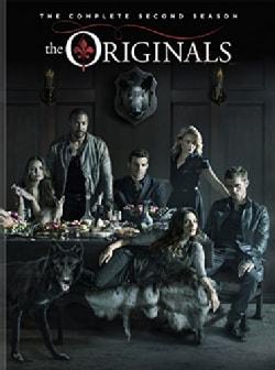 The Originals: The Complete Second Season (DVD)