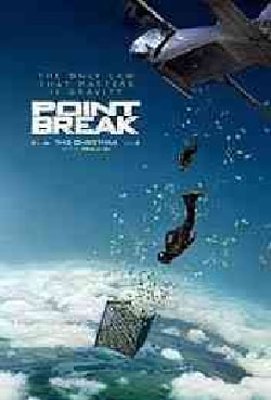 Point Break (Blu-ray/DVD)