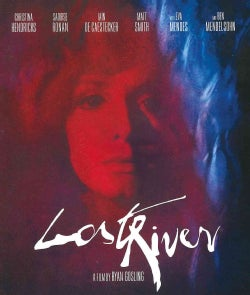 Lost River (Blu-ray Disc)