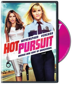 Hot Pursuit (DVD)
