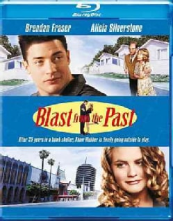 Blast from the Past (Blu-ray Disc)