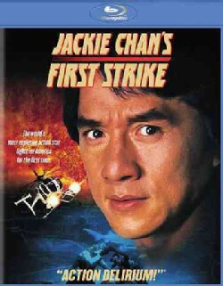 First Strike (Blu-ray Disc)