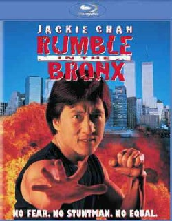 Rumble in the Bronx (Blu-ray Disc)
