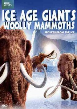 Ice Age Giants: Woolly Mammoths (DVD)