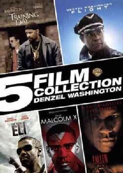 5 Film Collection: Denzel Washington (DVD)