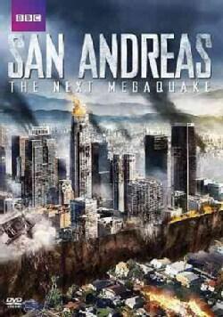 San Andreas: The Next Megaquake (DVD)