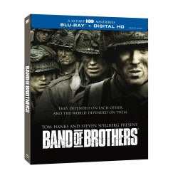 Band of Brothers (Blu-ray Disc)