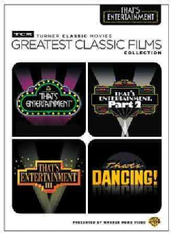 TCM Greatest Classic Films: That's Entertainment (DVD)