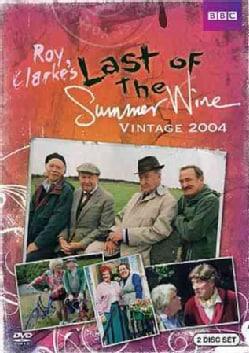 Last of The Summer Wine: Vintage 2004 (DVD)
