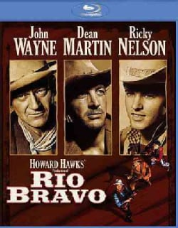 Rio Bravo (Blu-ray Disc)