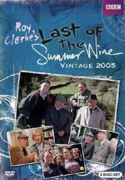 Last Of The Summer Wine: Vintage 2005 (DVD)
