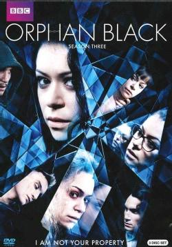 Orphan Black: Season 3 (DVD)