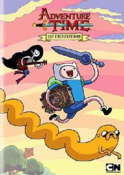 Adventure Time: The Enchiridion Vol. 10 (DVD)
