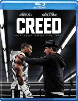 Creed (Blu-ray/DVD)