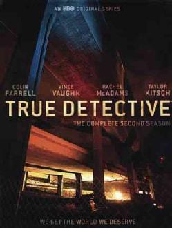 True Detective: The Complete Second Season (DVD)