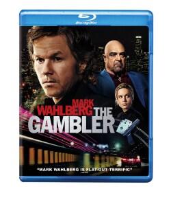 The Gambler (Blu-ray Disc)
