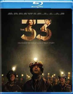 The 33 (Blu-ray Disc)
