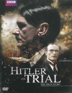 Hitler on Trial (DVD)