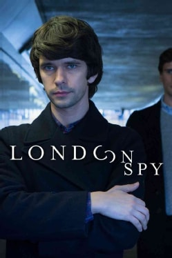 London Spy (DVD)