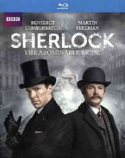 Sherlock: The Abominable Bride (Blu-ray Disc)