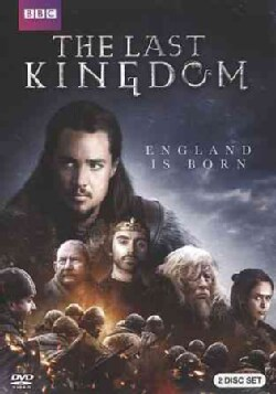 The Last Kingdom (DVD)