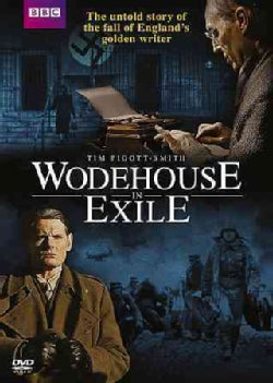 Wodehouse in Exile (DVD)