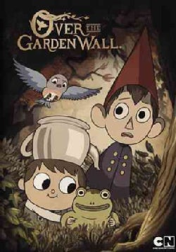 Over The Garden Wall (DVD)