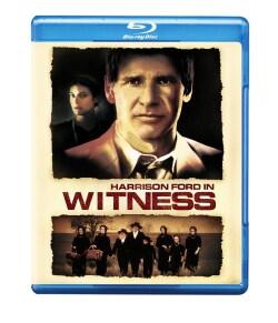 Witness (Blu-ray Disc)
