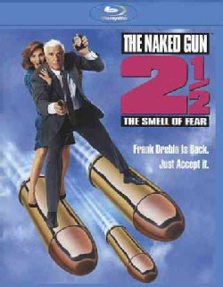Naked Gun 2 1/2: The Smell Of Fear (Blu-ray Disc)