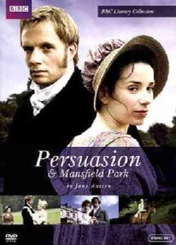 Persuasion & Mansfield Park (DVD)