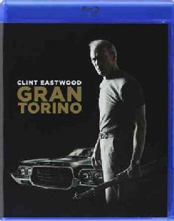 Gran Torino (Blu-ray Disc)