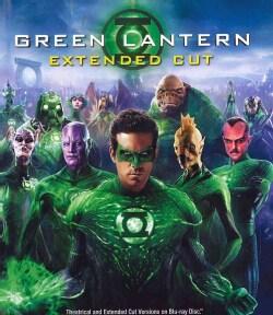 Green Lantern (Blu-ray Disc)