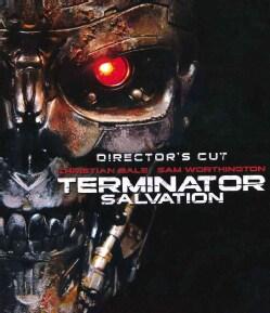 Terminator Salvation (Blu-ray Disc)