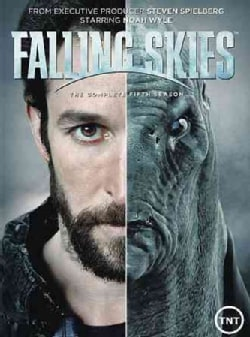 Falling Skies: The Complete Fifth Season (DVD)