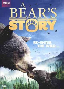 A Bear Story: Spirit's Adventure (DVD)