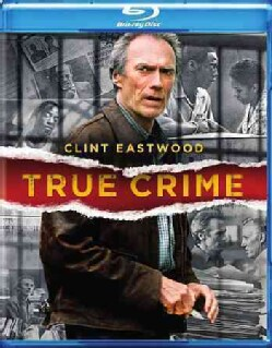 True Crime (Blu-ray Disc)