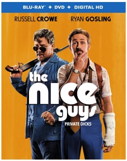 The Nice Guys (Blu-ray/DVD)