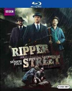 Ripper Street: Season Four (Blu-ray Disc)