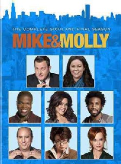 Mike & Molly: The Complete Sixth and Final Season (DVD)