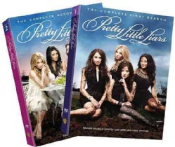 Pretty Little Liars: Season One and Two