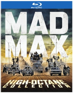 Mad Max High Octane Collection