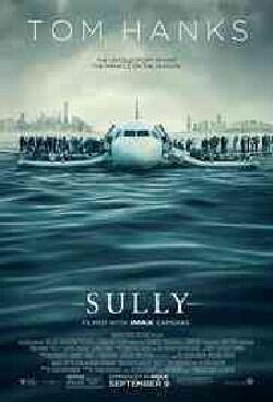 Sully (Blu-ray/DVD)