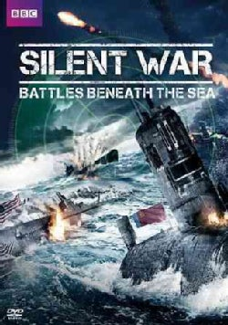 Silent War: Battles Beneath The Sea (DVD)