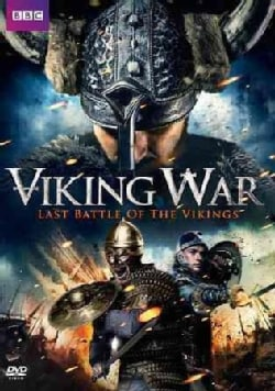 Viking War: The Last Battle of The Vikings (DVD)