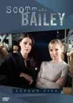 Scott & Bailey: Season Five (DVD)