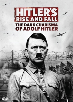Hitler's Rise to Power (DVD)