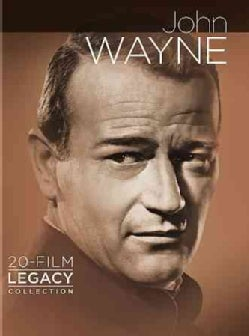 John Wayne Legacy Collection