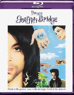 Graffiti Bridge (Blu-ray Disc)