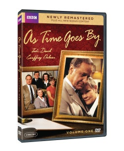 As Time Goes By: Remastered Series Vol. 1 (DVD)
