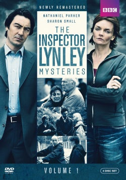 Inspector Lynley: Remastered Series Vol. 1 (DVD)